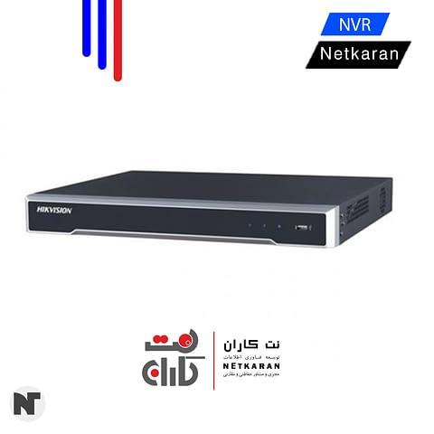 دستگاه NVR | هایک ویژن - مدل DS-7616NI-K2/16P