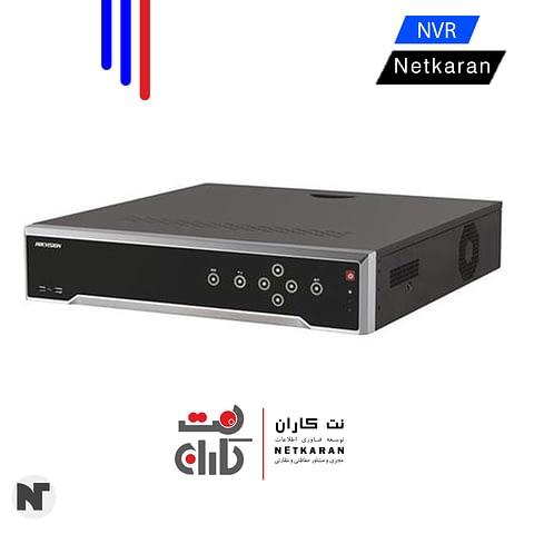 دستگاه NVR | هایک ویژن - مدل DS-7716NI-Q4/16P