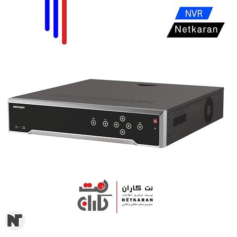 دستگاه NVR | هایک ویژن - مدل DS-7732NI-Q4/16P