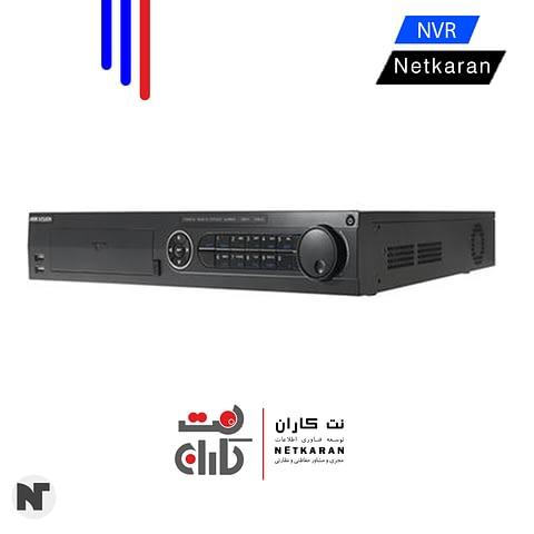 دستگاه NVR | هایک ویژن - مدل DS-7732NI-E4