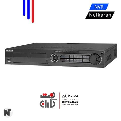 دستگاه NVR | هایک ویژن - مدل DS-7716NI-E4/16P